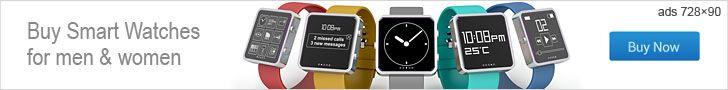 smart watches buy