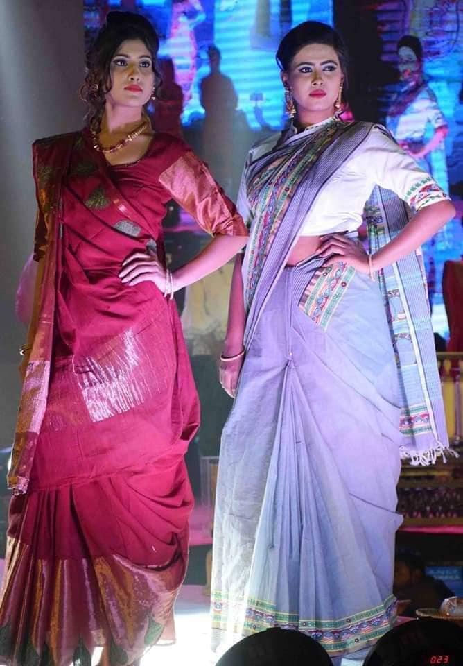 Muzaffarpur Khadi Fashion Show (16)