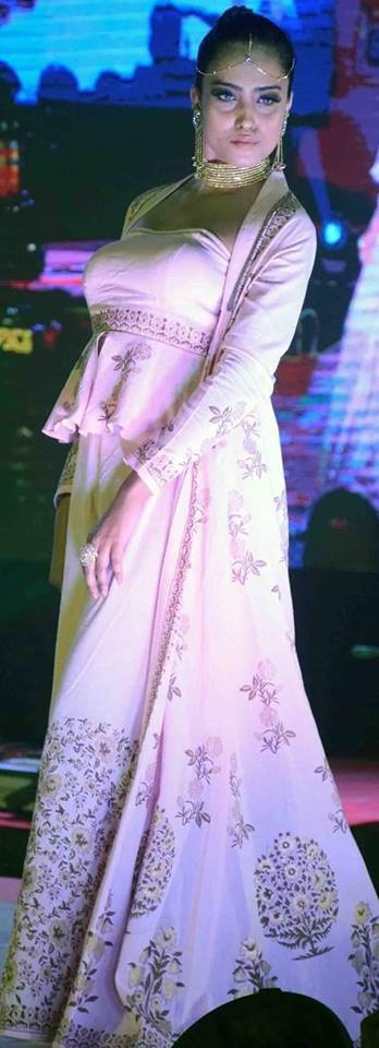 Muzaffarpur Khadi Fashion Show (6)