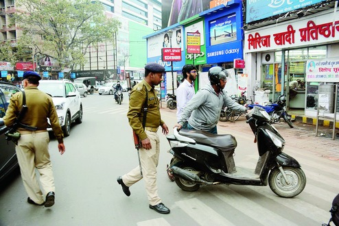 Bihar Traffic Rules