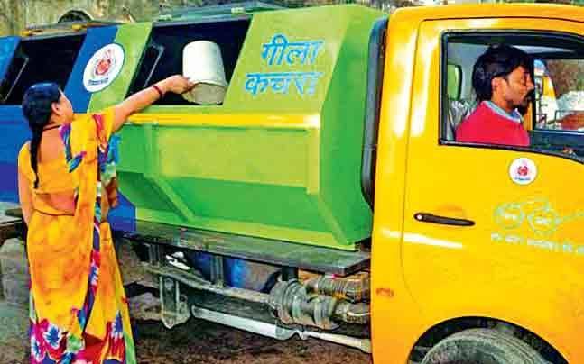 Clean missiion Muzaffarpur