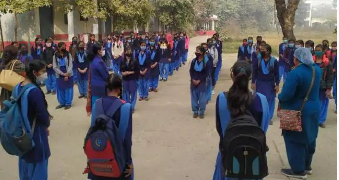 In Bihar – Classes will reopen for VI to VIII from 8th February