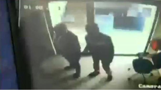 Muzaffarpur: Armed miscreants entered Bandhan Bank, looted 1.5 million, shot dead shopkeeper
