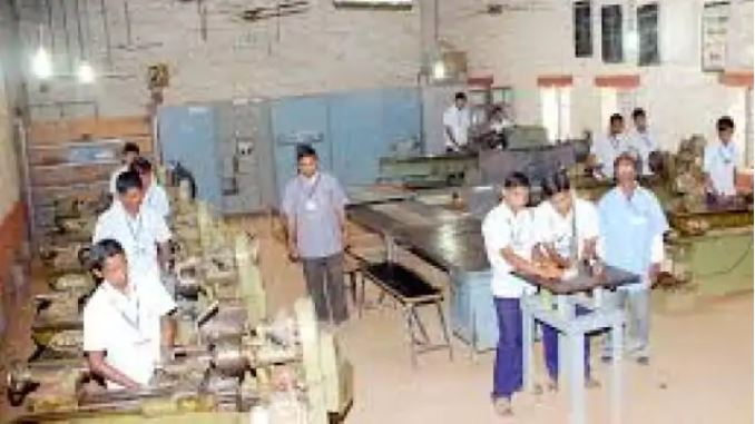 Good News: Mega Skill Center to open for Employment Training at ITI Bhawan in every district of Bihar